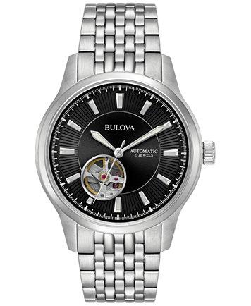 Bulova 96A191