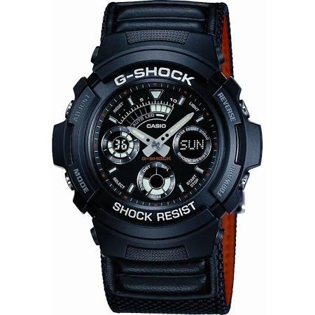 Casio G-Shock AW-591MS-1AER
