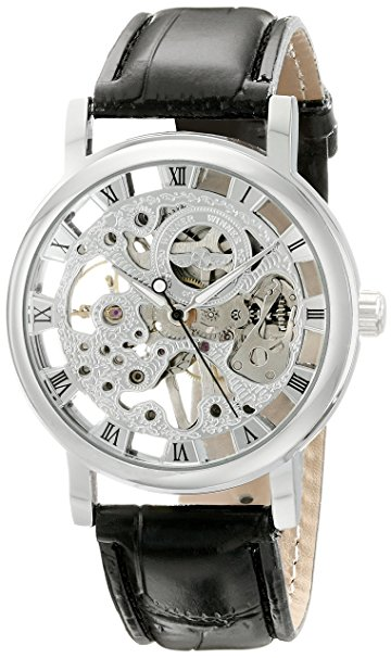 Skeleton watch MWSKSLBK07