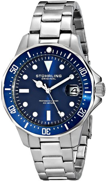 Stuhrling Original Watch review 664.02