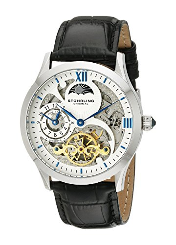 Stuhrling watch company 571.33152