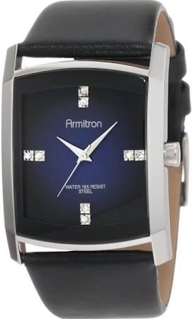 Armitron 204604DBSVBK