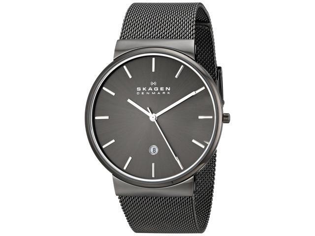 Skagen watches review - SKW6108