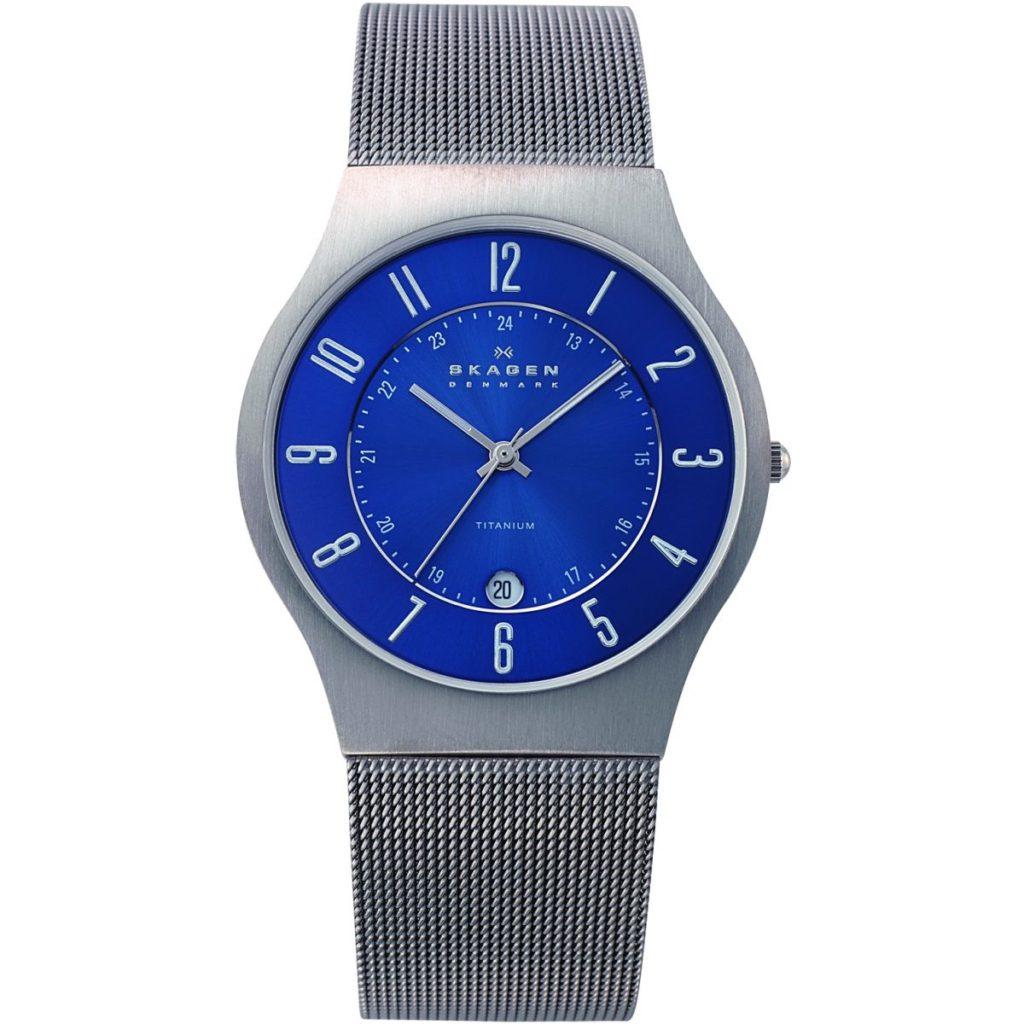 Skagen watch review 233XLTTN