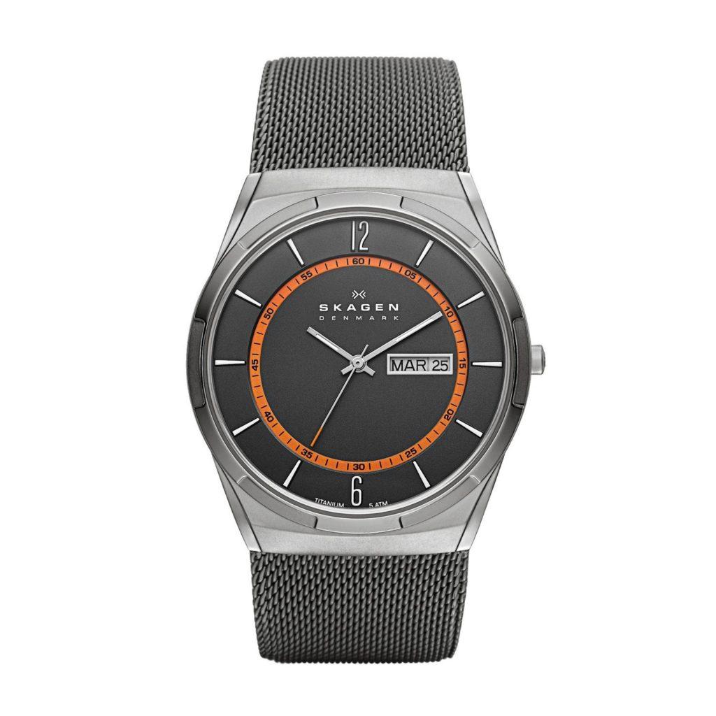 Skagen watch review SKW6007