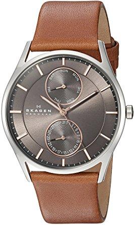 Skagen watches review SKW6086