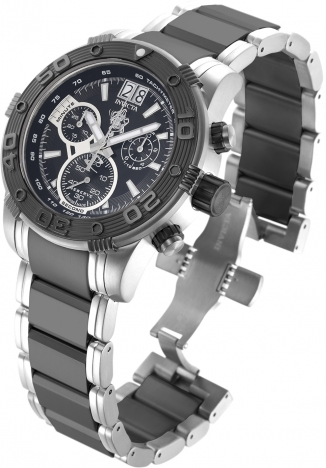 invicta swiss made watch